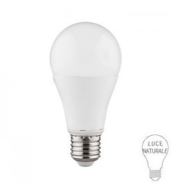 Lampadina LED BULB E27 17 WATT SMART