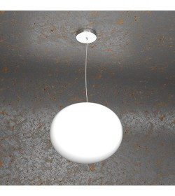 Sospensione Soft 1092/S Top Light Ø35cm