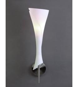 Sospensione 1 luce Zack Mantra 0773