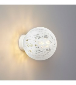 Applique spot sfera Reload Emporium CL 530 Ø19cm