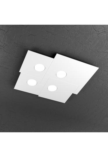 Plafoniera Plate PL4