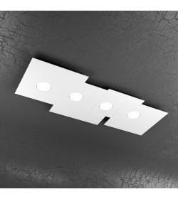 Plafoniera Plate 1129/PL4 R