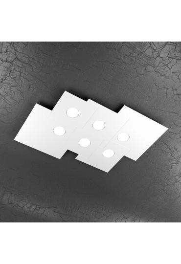 Plafoniera Plate 1129/PL6 R