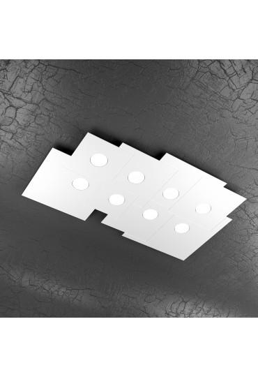 Plafoniera Plate 1129/PL8 R