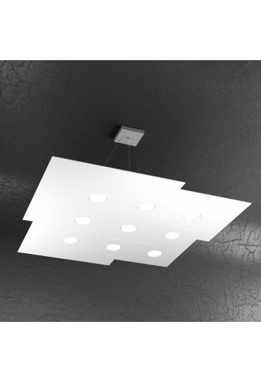 Sospensione Plate 1129/S9