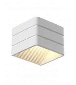 Applique Led cubo Wall 8W MB16006018-8C Illuminati