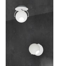 Appliqe Led Bilia 3269 Contemporanea