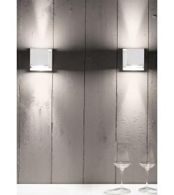 Applique in alluminio Karma 3445 Contemporanea