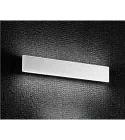 Applique Led metallo bianco 51 cm Perenz 6322