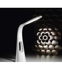 Lampada da scrivania Led Flex con ventilatore Perenz 6508