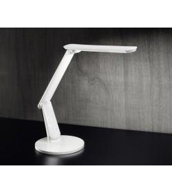 Lampada da scrivania Led con porta USB Perenz 6224