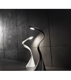 Lampada da scrivania Led flex con usb Perenz 6510 2 colori