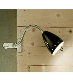 Lampada da scrivania con pinza Perenz 4512 3 colori