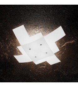 Plafoniera Tetris 1120/75