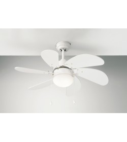 Ventilatore da soffitto 6 pale Perenz 7085