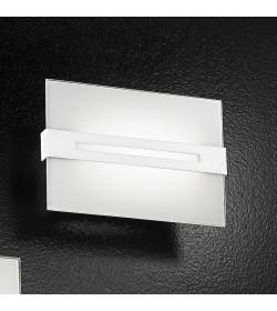 Applique Blade vetro 20x14 Antea Luce