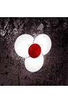Applique Plafoniera Clover 45cm 1114/45 Top Light