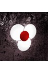 Lampada da parete/soffitto Clover 45cm 1114/45 Top Light