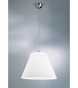 Sospensione vetro Melody Light 35 cm Antea Luce