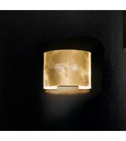 Applique vetro 24x24 Robbelat Antea Luce