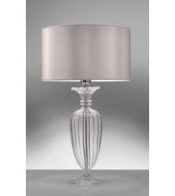 Lampada da tavolo Clivia Ø35 cm Antea Luce