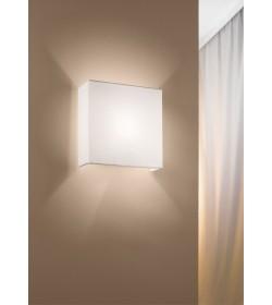 Lampada da parete Byron con Led Antea Luce