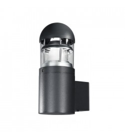 Lanterna da esterno grigio...