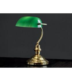 Lampada scrivania classica...