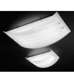 Plafoniera Lisbona P Gea luce