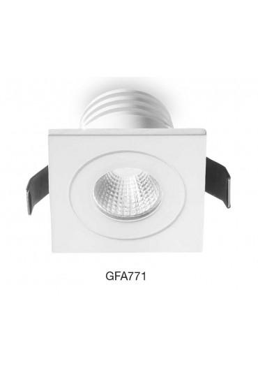 Faretto da incasso GFA771