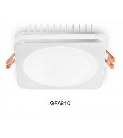 Faretto da incasso GFA810