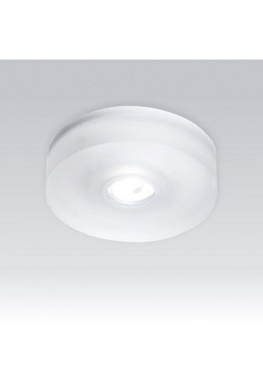 Faretto A Incasso Led.Faretto Incasso Led 10w One To One C Linea Light