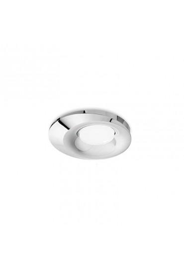 Faretto da incasso cromo lucido GFA161 Gea luce