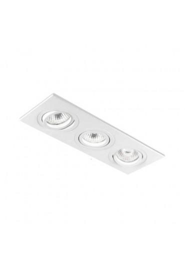 Faretti da incasso 3 luci GFA115 Gea luce