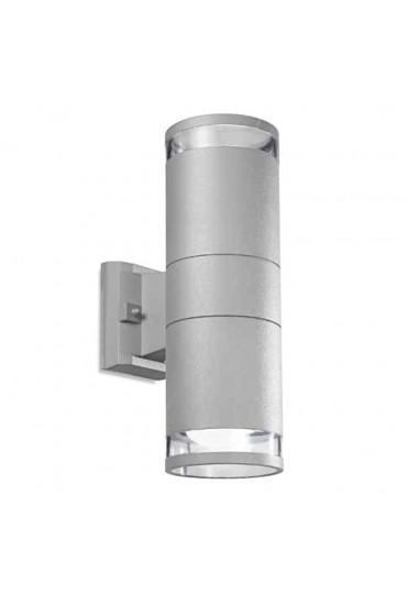 Applique a 2 luci da esterno GES060/070 Gea luce