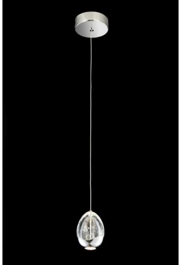 Applique Golden Egg a Led MD13003023-1A Illuminati