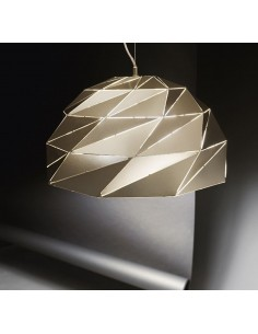 Sospensione moderna 3 luci...