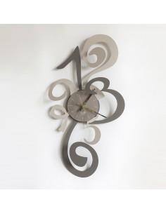 Orologio da parete Truciolo...