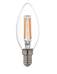 Lampadina Trasparente  LED...