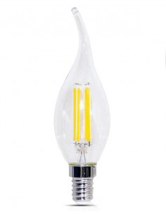 Lampadina Filamento LED...
