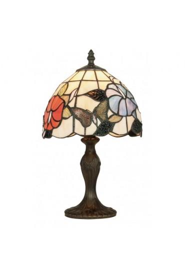 Lumetto Ninfa vetro Tiffany Fan Europe