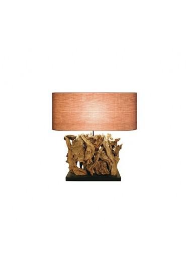 Lume Michelle legno naturale Fan Europe
