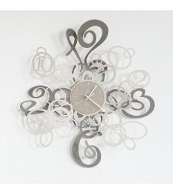 Orologio da parete Kekasino Arti e Mestieri