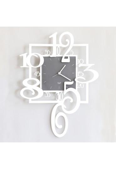 Orologio da parete Amos Pendolo Arti e Mestieri