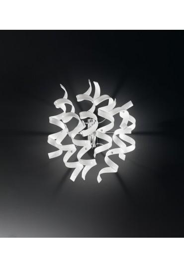 Plafoniera/Applique Astro 206.102 Metal Lux cromo 9 vetri