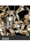 Lumetto Astro 206.121 Metal Lux cromo 3 vetri