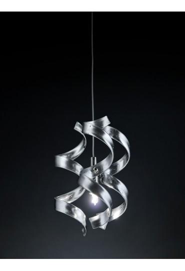 Sospensione pendel Astro 206.501 Metal Lux cromo 3 vetri