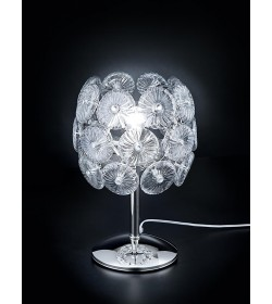 Lampada da tavolo Star 215.121 Metal Lux