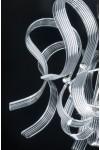 Applique Onda 216.102 Metal Lux