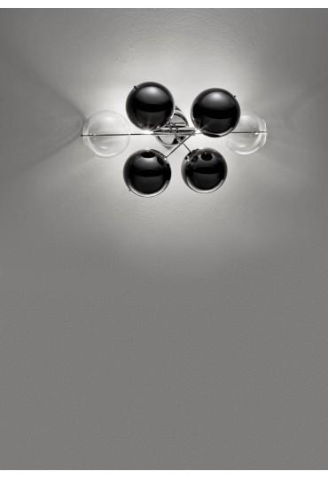 Applique Atom 255.102 Metal Lux